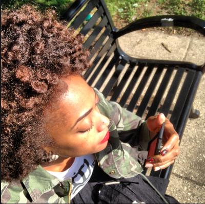 Curls7